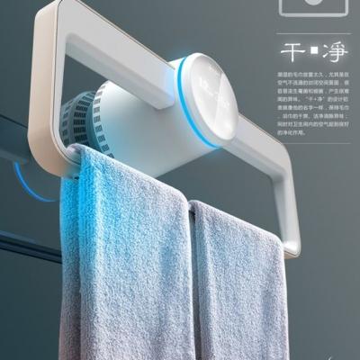 Latest Towel Dryer