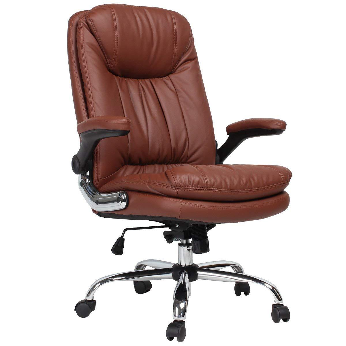 YAMASORO Ergonomic High Back Executive Office Chair