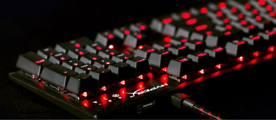 best budget gaming keyboard