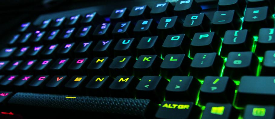 best gaming keyboard 2019
