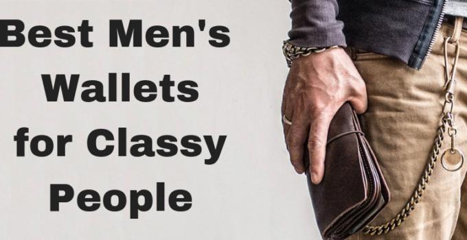 Best Mens Wallets 2019