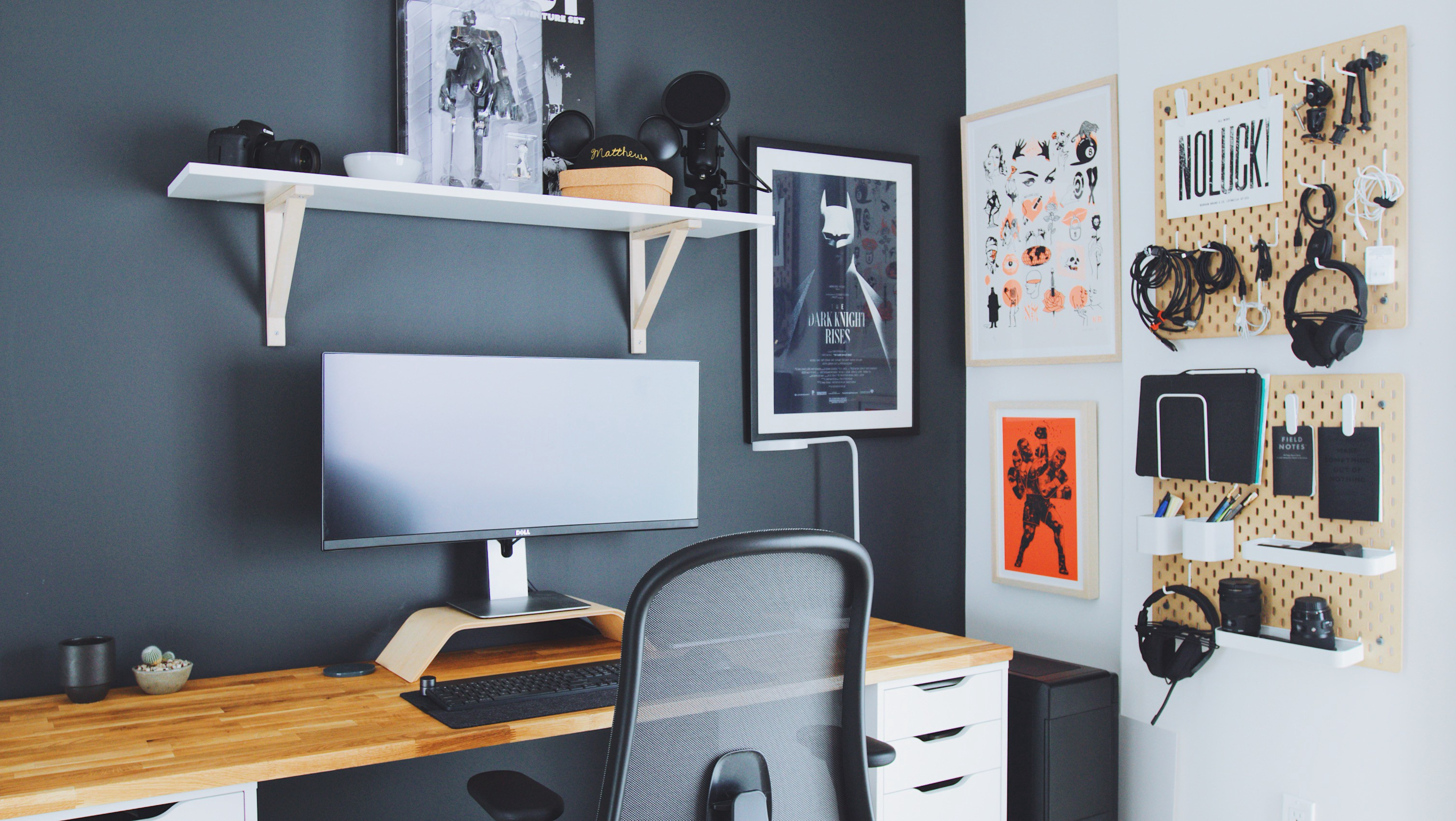 How to Make the Most of a Small Office