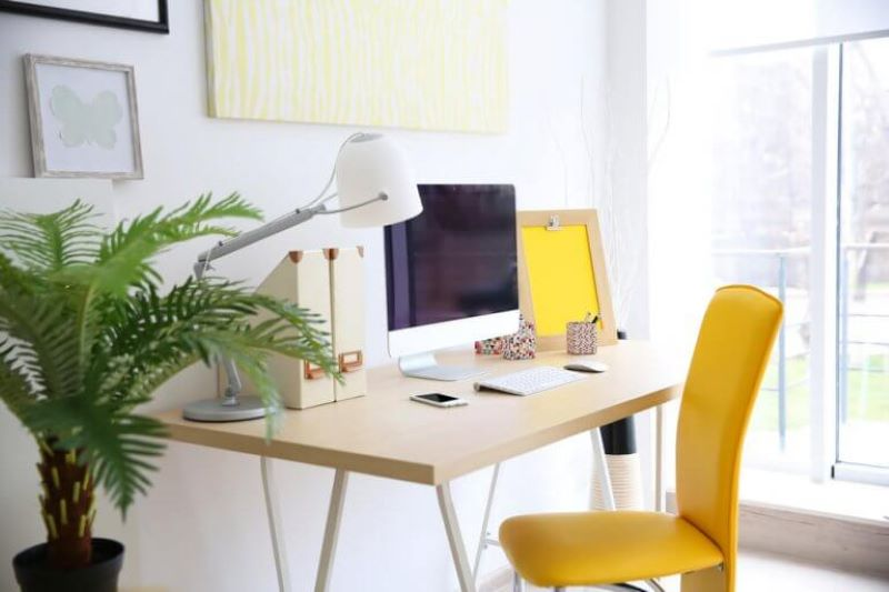 Check Out These Home Office Decor Ideas